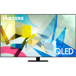 "TV QLED Samsung - QE65Q80TAT 65 "" Ultra HD 4K Smart HDR Tizen OS"