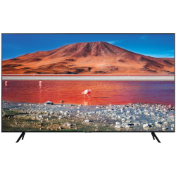 "TV LED Samsung - UE55TU7070U 55 "" Ultra HD 4K Smart Flat HDR"