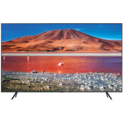 "TV LED Samsung - UE55TU7170U 55 "" Ultra HD 4K Smart Flat HDR"