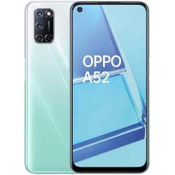 Smartphone OPPO - A52 Stream White 64 GB Dual Sim Fotocamera 12 MP