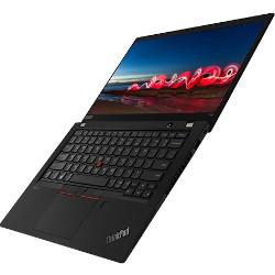 """Notebook Lenovo - ThinkPad X13 Gen 1 20T2 13.3"""" Core i7-10510U 16 GB RAM 512 GB SSD 20T2003KIX"""