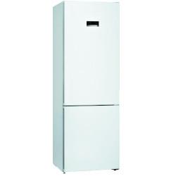 Frigorifero Bosch - KGN49XWEA Combinato Classe A++ 70 cm No Frost Bianco
