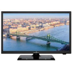 "TV LED Smart Tech - SMT2219DTS 22 "" Full HD Flat"