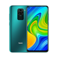 Smartphone Xiaomi - Redmi Note 9 Forest Green 128 GB Dual Sim Fotocamera 48 MP
