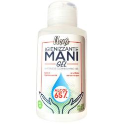 Image of Igienizzante IGIENIZZANTE MANI GEL ALCOOL 65% 80 ML ALOE VERA