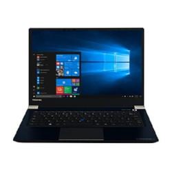 Notebook Toshiba - Portégé X30-F-14J 13,3'' Core i7 RAM 32GB SSD 1TB A1PUR31E115K