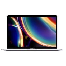 Notebook Apple - MacBook Pro 13,3'' Touchbar Core i5 RAM 8GB SSD 256GB Silver MXK62TA