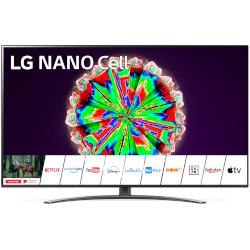 "TV NanoCell LG - 49NANO816NA 49 "" 4K UHD (2160p) Smart HDR Flat"