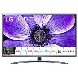 "TV LED LG - 55UN74006LB 55 "" Ultra HD 4K Smart Flat HDR"
