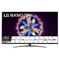 "TV LED LG - 65NANO916NA 65 "" Ultra HD 4K Smart Flat HDR"