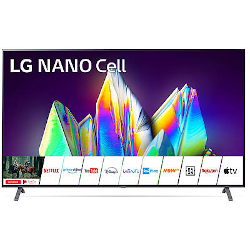 """TV NanoCell LG - 75nano996na 75"""" tv lcd retroilluminato a led - 8k 75nano996na.api"""