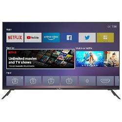 "TV LED Smart Tech - SMT50F30UV2M1B1 50 "" Ultra HD 4K Smart HDR Linux"