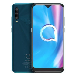 Smartphone Alcatel - 1SE Agate Green 32 GB Dual Sim Fotocamera 13 MP