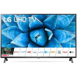 "TV LED LG - 55UN73006LA 55 "" Ultra HD 4K Smart HDR LG ThinQ AI, webOS 5.0"