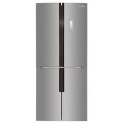 Frigorifero Candy - Cfdn 180 eu/1 - frigorifero/congelatore - lato-lato 34002674