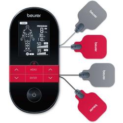Dispositivo TENS/EMS con funzione calore Beurer - EM 59