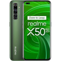 Smartphone Realme - X50 Pro 5G Moss Green 256 GB Dual Sim Fotocamera 32 MP