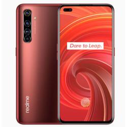 Smartphone Realme - X50 Pro 5G Rust Red 256 GB Dual Sim Fotocamera 32 MP
