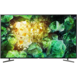 """TV LED Sony - 55XH8196 55 """" Ultra HD 4K Smart HDR Android TV"""