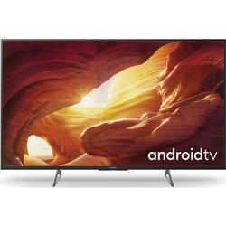 """TV LED Sony - 43XH8596 43 """" Ultra HD 4K Smart Flat HDR"""