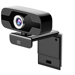Webcam Xtreme - 33858 2MP Nero