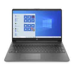 Notebook HP - 15s-eq1040nl 15,6'' Ryzen 3 RAM 8GB SSD 128GB 1L6H5EA