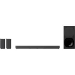 Soundbar Sony - HT-S2R0 Cablato, Bluetooth 5.1 canali