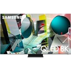"TV QLED Samsung - QE75Q900TST 75 "" 8K Smart HDR Tizen"