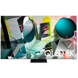 "TV QLED Samsung - QE75Q950TST 75 "" 8K Smart HDR Tizen"