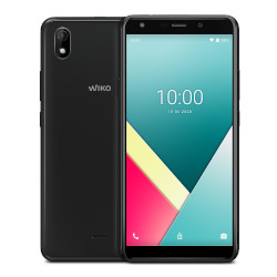 Smartphone Wiko - Y61 Nero 16 GB Dual Sim Fotocamera 8 MP