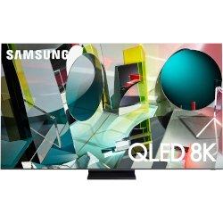 "TV QLED Samsung - QE65Q950TST 65 "" 8K Smart HDR Tizen"