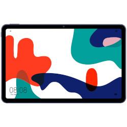 """Tablet Huawei - MatePad 10.4"""" Android 10 64GB Wi-Fi 4G Midnight Grey"""