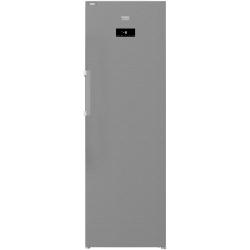 Congelatore Beko - RFNE312E43XN Verticale 275 Litri No Frost Classe E