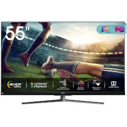 """TV LED Hisense - 55U8QF 55 """" Ultra HD 4K Smart HDR VIDAA U4.0"""