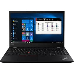 "Notebook Lenovo - ThinkPad P15s Gen 1 20T4 15,6"" Core i7 10610U 16GB RAM 1TB SSD 20T4000MIX"
