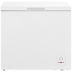 Congelatore Hisense - Congelatore orizzontale - libera installazione - bianco fc258d4aw1