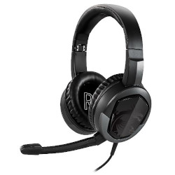 Cuffie Gaming Immersegh30 V2 Gaming Headset Nero