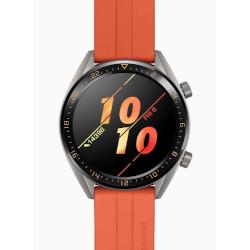 Smartwatch Huawei - Watch gt active - acciaio inossidabile grigio titanio 55023804