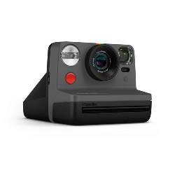 Fotocamera analogica Polaroid - Now Nera