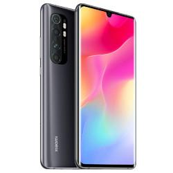 Smartphone Xiaomi - Mi Note 10 Lite Midnight Black 128 GB Dual Sim Fotocamera 64 MP