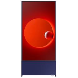 "TV QLED Samsung - QE43LS05TAU The Sero 43 "" Ultra HD 4K Smart HDR Tizen OS"