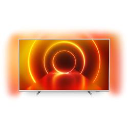 "TV LED Philips - 43PUS7855 Ambilight 43 "" Ultra HD 4K Smart HDR Saphi"