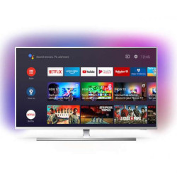 """TV LED Philips - 50PUS8555 Ambilight 50 """" Ultra HD 4K Smart HDR Android TV"""