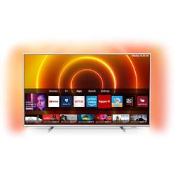 "TV LED Philips - 50PUS7855 Ambilight 50 "" Ultra HD 4K Smart HDR Saphi"