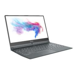 Notebook MSI - Modern 14 B10RBSW-015XIT 14'' Core i7 RAM 16GB SSD 512GB 9S7-14D111-015