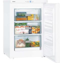 Congelatore LIEBHERR - G 1213 Da tavolo 98 Litri SmartFrost Classe A+