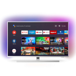"""TV LED Philips - 50PUS8535 Ambilight 50 """" Ultra HD 4K Smart HDR Android TV"""