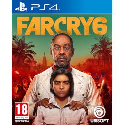 Image of Videogioco Far Cry 6 PS4