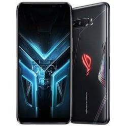 Smartphone Asus - ROG Phone 3 Black Glare 512 GB Dual Sim Fotocamera 64 MP