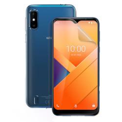 Smartphone Wiko - Y81 Deep Blue 32 GB Dual Sim Fotocamera 13 MP